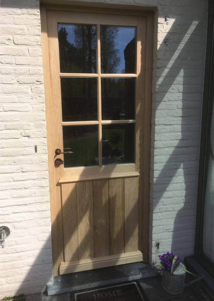 deur-eik